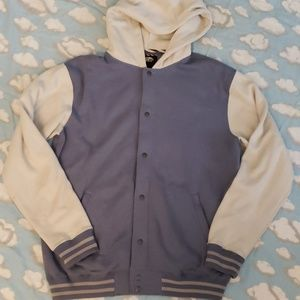 Other - Mens Van button front jacket